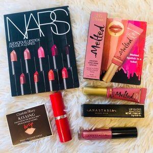 Other - 💋 Luxury Lip Bundle!